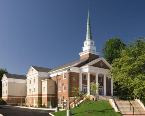 Cherrydale Baptist Church