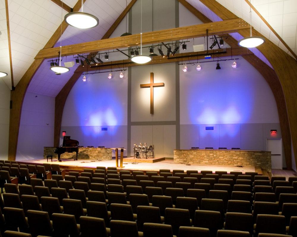 Knollwood Community Church