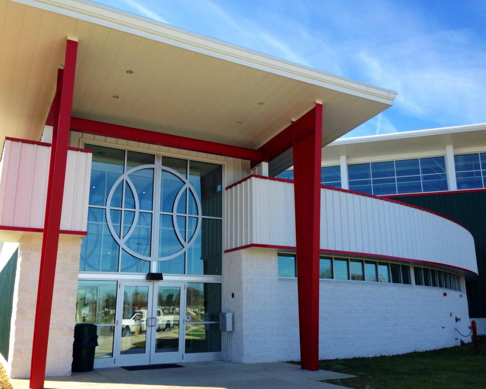 W. Randy Smith Recreation Center