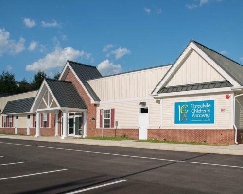 Purcellville Children's Academy