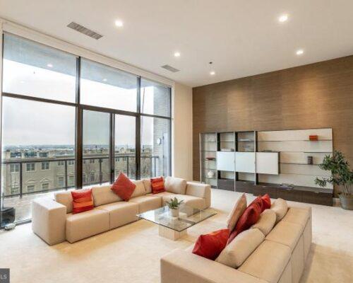 The Weslie Condominiums